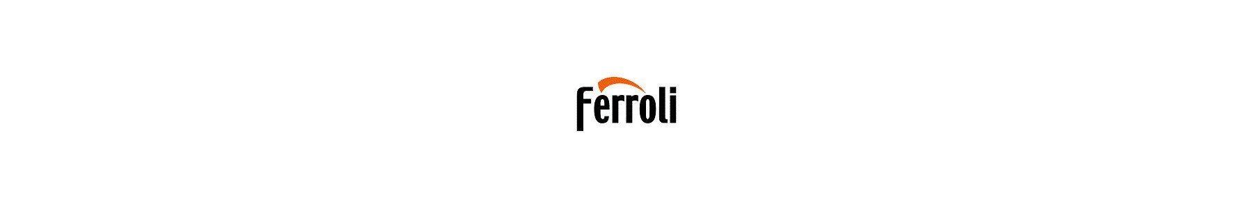 repuestos  ferroli